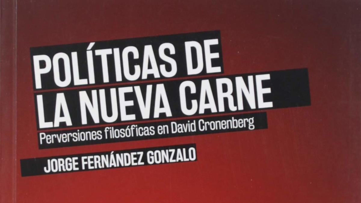 David Cronenberg, el pope de la 'Nueva Carne'
