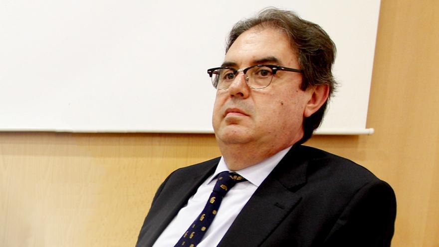 Adiós a Ricardo Caballero, el histórico jefe de Urbanismo que transformó Oviedo