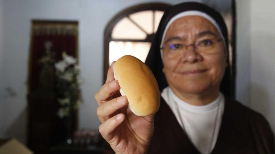 La multiplicación de los panes