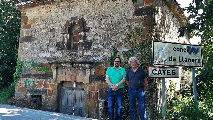 Patrimonio buscará fondos para el arreglo del puente romano de Cayés durante 2021