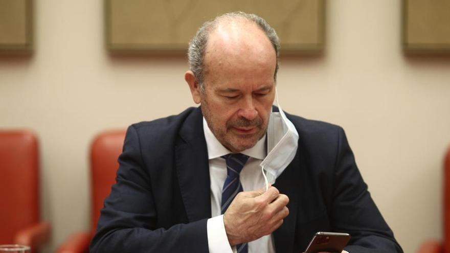 Campo avisa al Govern de que la ley electoral no prevé la suspensión de elecciones