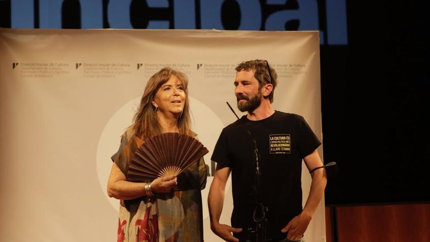 Maria del Mar Bonet, música y poesía para reivindicar la cultura