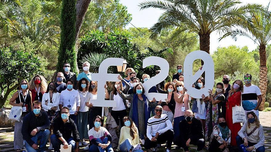 'Formentera20' recoge todas las innovaciones de la cultura digital