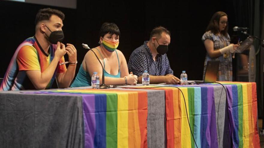 La LGTBIfobia también deja rastro en la Ribera