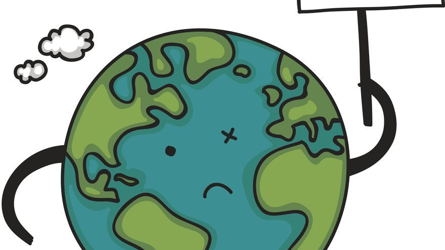 Un món desajustat