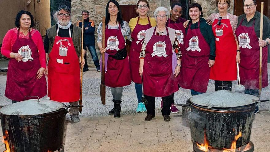 Capmany fa valer el Ranxo amb més tradició de Catalunya