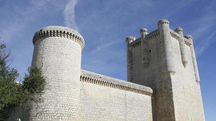 500 años de la toma de Torrelobatón, la última gran ofensiva comunera