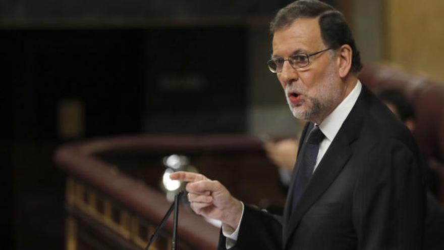 Rajoy suspende las reválidas hasta alcanzar un pacto