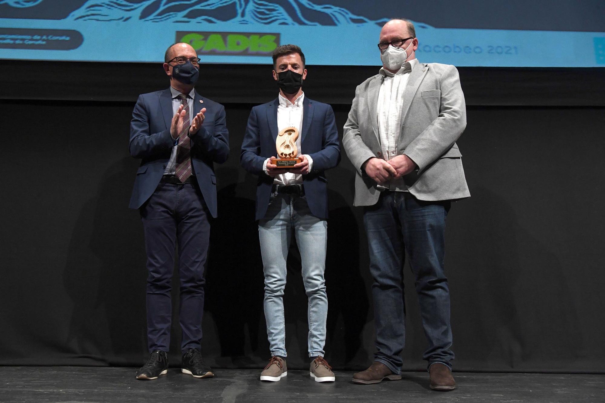 XX Premios Opinión da Música de Raíz