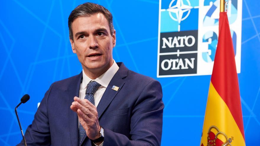España, sede de la próxima cumbre de la OTAN en 2022