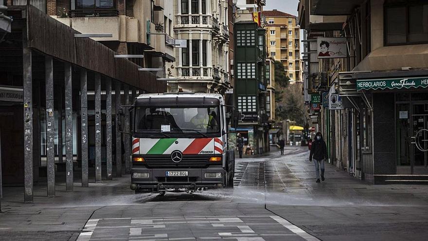"""El Ayuntamiento investiga un posible """"engorde"""" de facturas de Zamora Limpia desde 2014"""