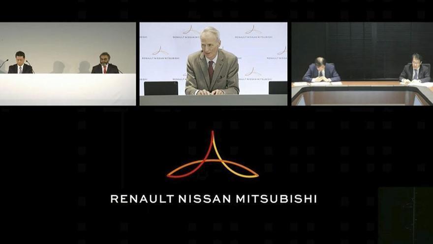 Renault, Nissan y Mitsubishi reformulan su estrategia comercial y de producto