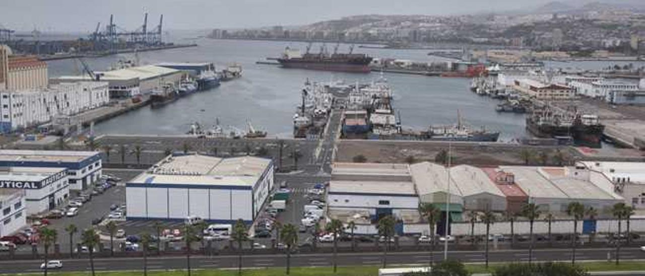 El Puerto cierra el 6 de julio el plazo para ampliar las concesiones a 50 años
