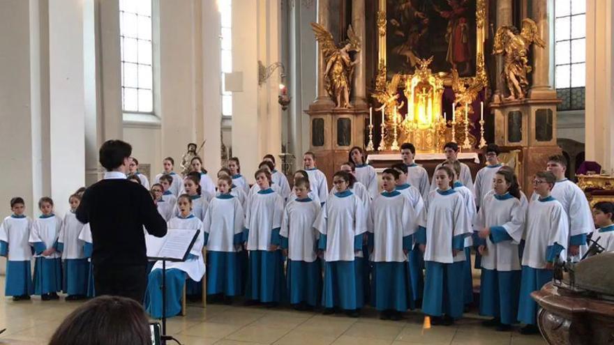 Blauets-Tournee: mallorquinische Klänge in München