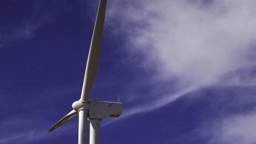 Los productores eólicos piden suspender la ecotasa para asegurar los nuevos parques