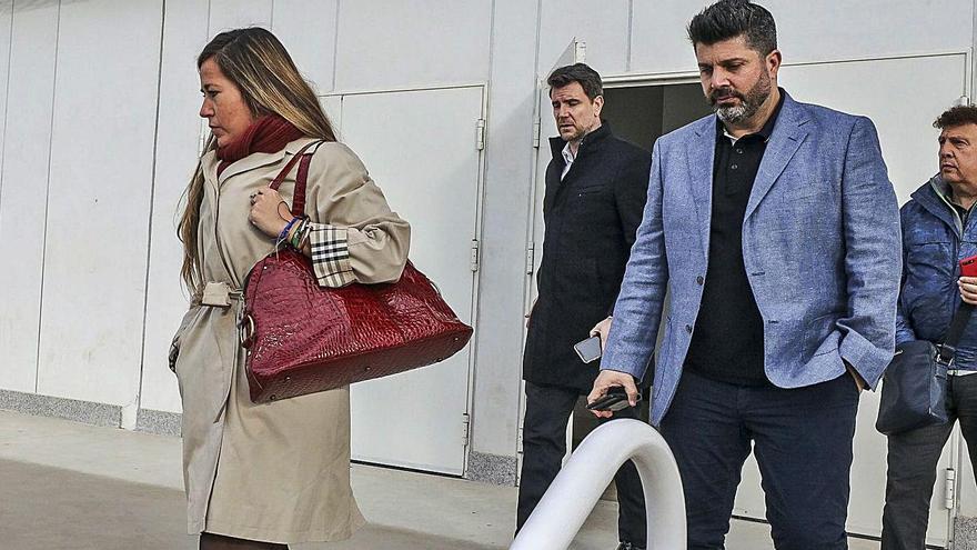 Patricia Rodríguez deja el Elche CF por la pérdida de poder y de confianza en el proyecto