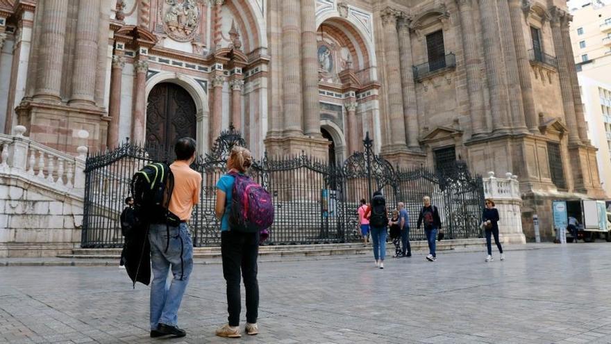 La OMT desarrollará un código internacional de protección al turista 'post COVID-19'