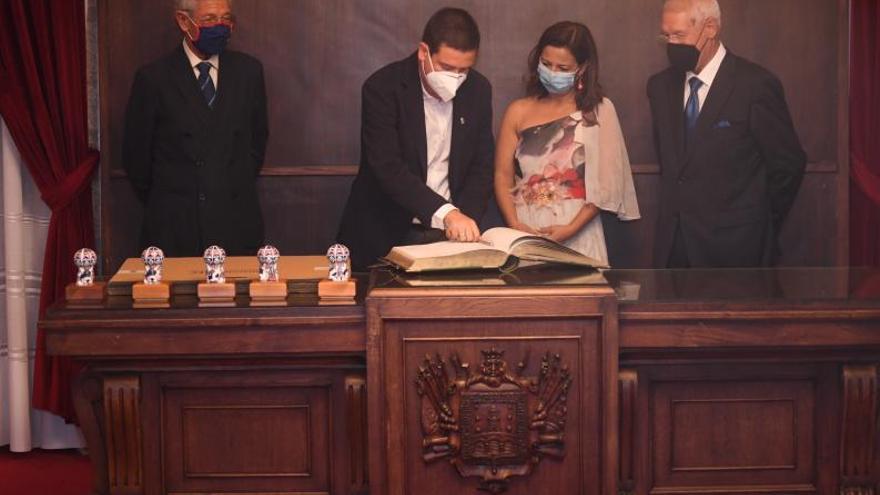 El pleno impulsa la Fundación Globo de Betanzos con los votos del PSOE y el PP