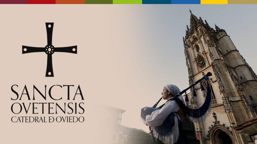 La Catedral de Oviedo, escenario y protagonista de la historia de Asturias, cumple 1.200 años