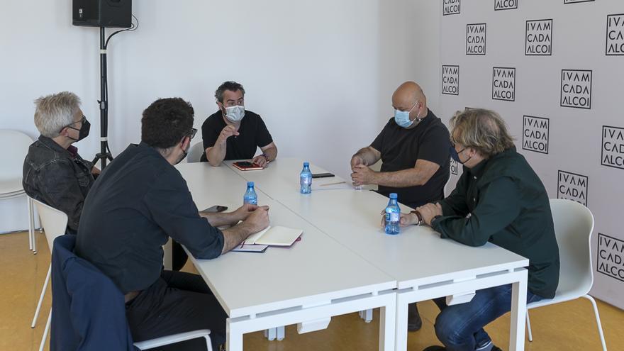 Alcoy adjudica la redacción de los proyectos de obra y museístico del futuro Museo Camilo Sesto
