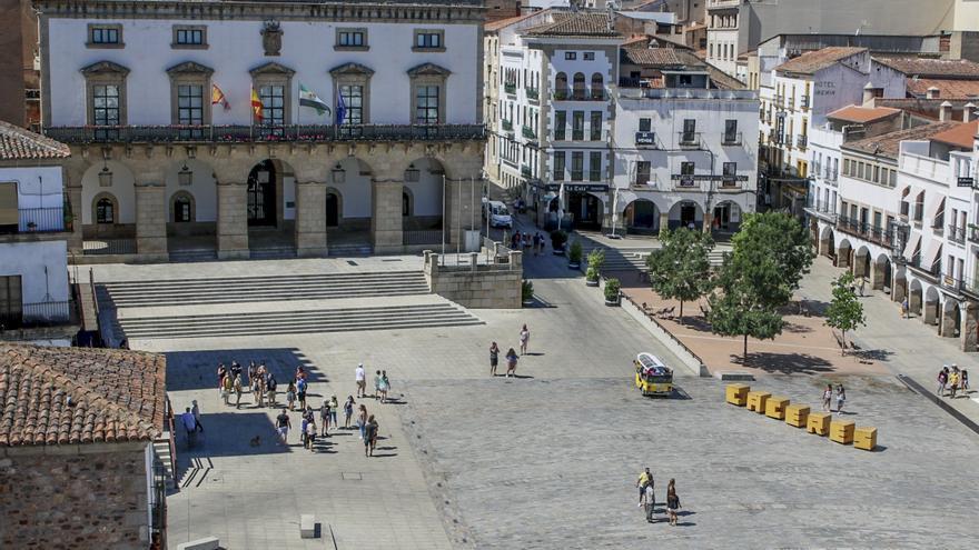 El resurgir de la Plaza Mayor