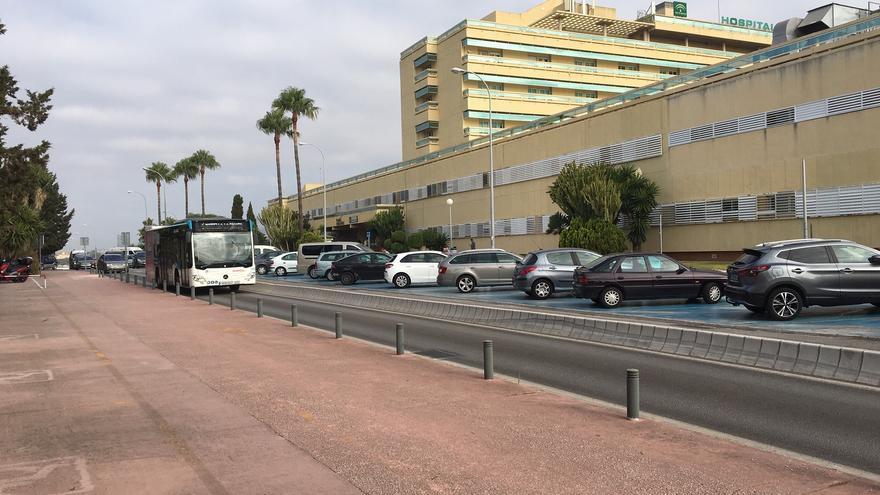 Detienen en Estepona a los padres de un bebé de once meses ingresado tras dar positivo en cocaína