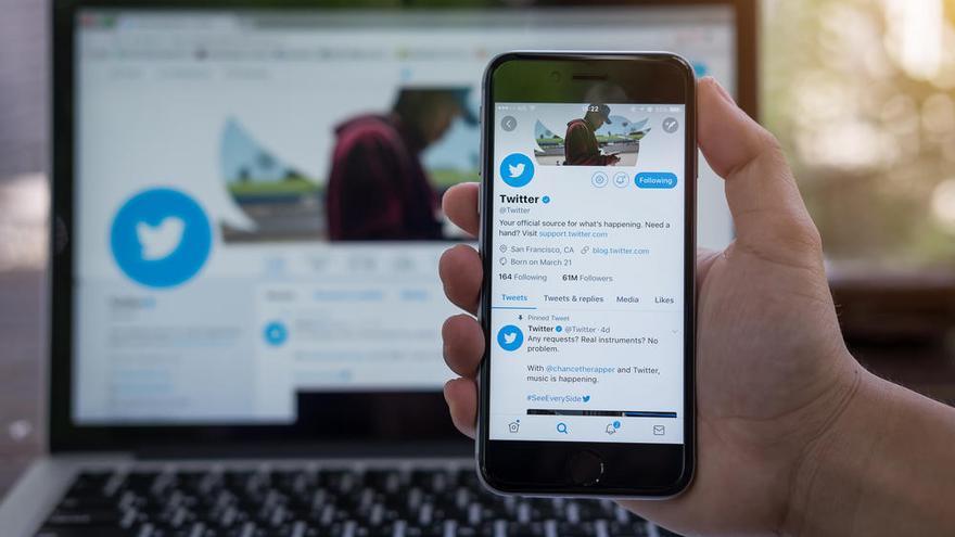 Twitter cancela su servicio de SMS