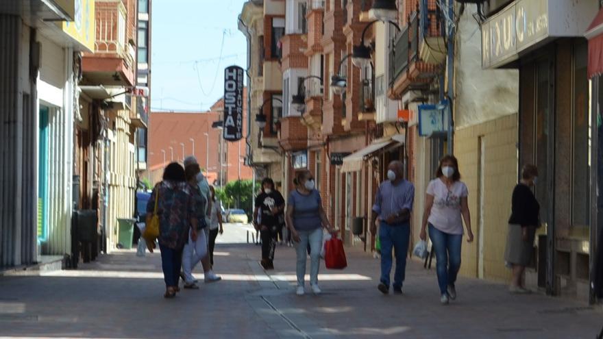 El Ayuntamiento de Benavente llama a la adecuada gestión para desechar la mascarilla