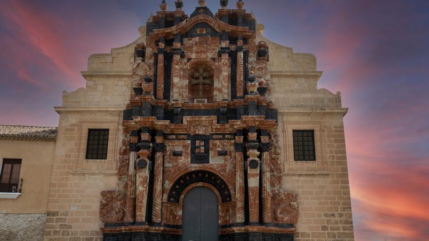 La Orquesta Sinfónica de la Región pondrá la música a la puesta de largo de la Fachada de la Basílica de Caravaca
