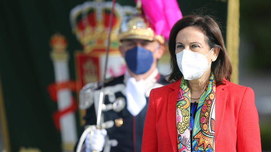 """Robles no ve """"muy esperanzador"""" el acuerdo en Cataluña"""