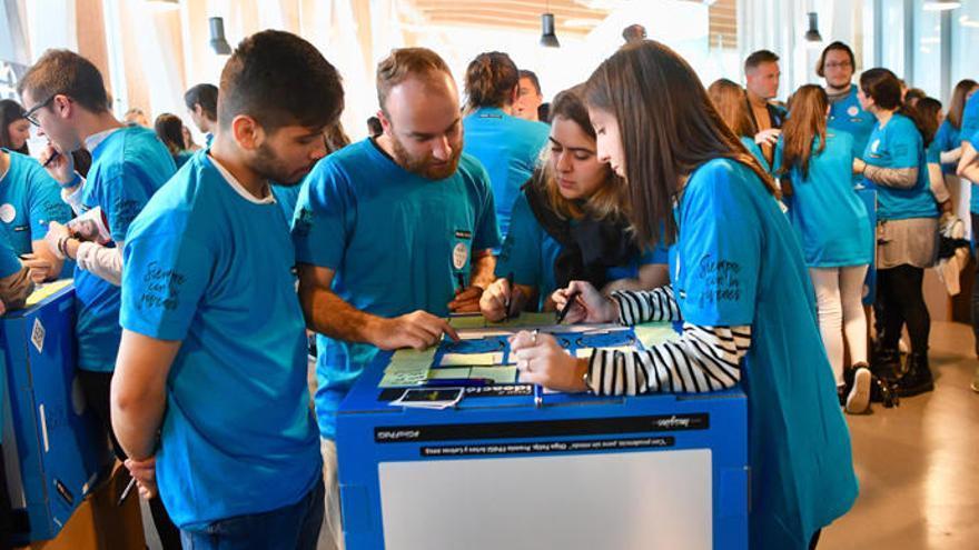 La reina Letizia entrega en A Coruña el Premio Social Fundación Princesa de Girona 2020