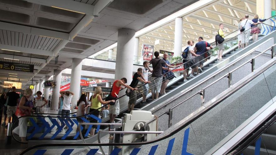 27.970.655 Passagiere: Airport stellt neuen Jahresrekord auf