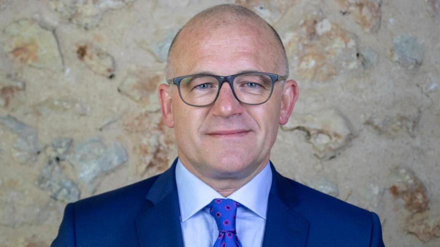 Llorenç Gelabert: «El pressupost per fer front a la crisi és el  més alt de la història»