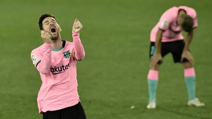 El Barça y los jugadores no llegan a un acuerdo sobre la grave reducción salarial