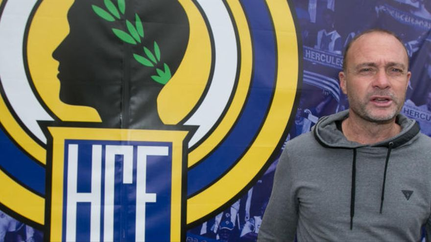 Alfonso García ficha a Vicente Mir para entrenar al Águilas
