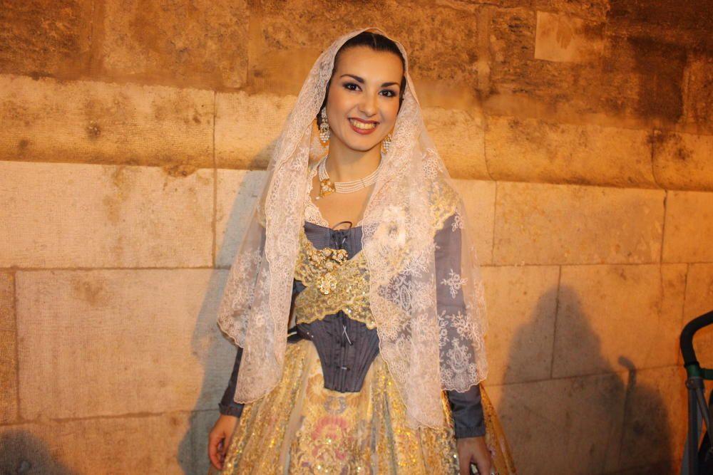 Paola Sánchez (2014)