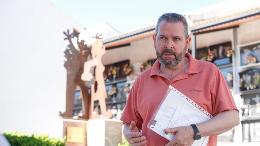 Entrevista a Rafael Espino, presidente de Aremehisa