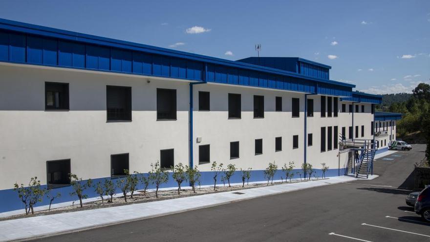 Una residencia de Barbadás registra un brote de 67 positivos