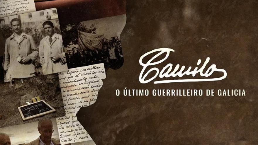 Camilo: el último guerrillero de Galicia