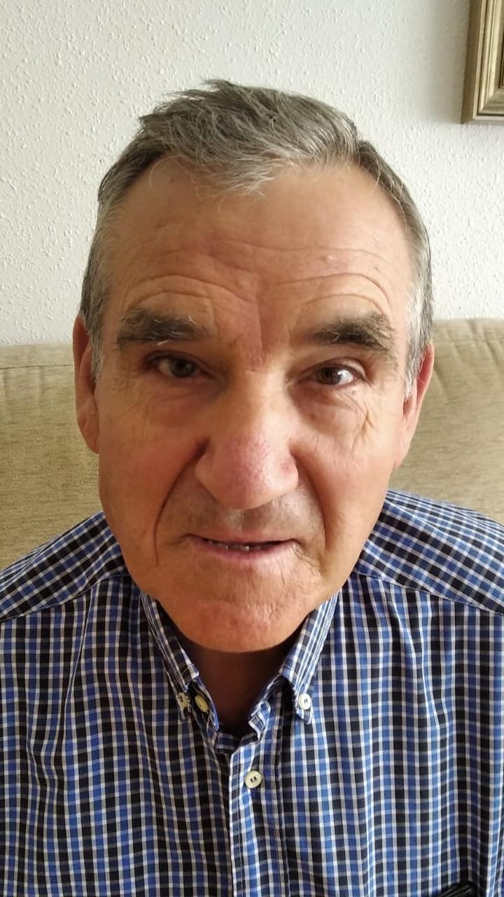 Tomás Fabregat