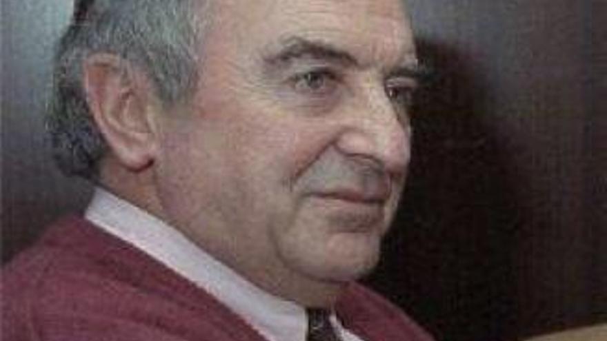 Funeral per Pere Vilarasau, avui a l'església del Poble Nou