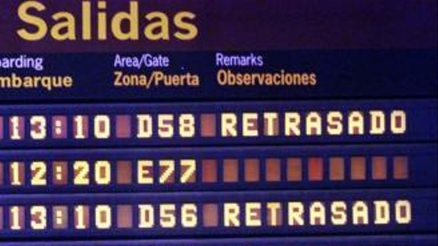 Verdi-Streik lässt drei Mallorca-Flüge ausfallen