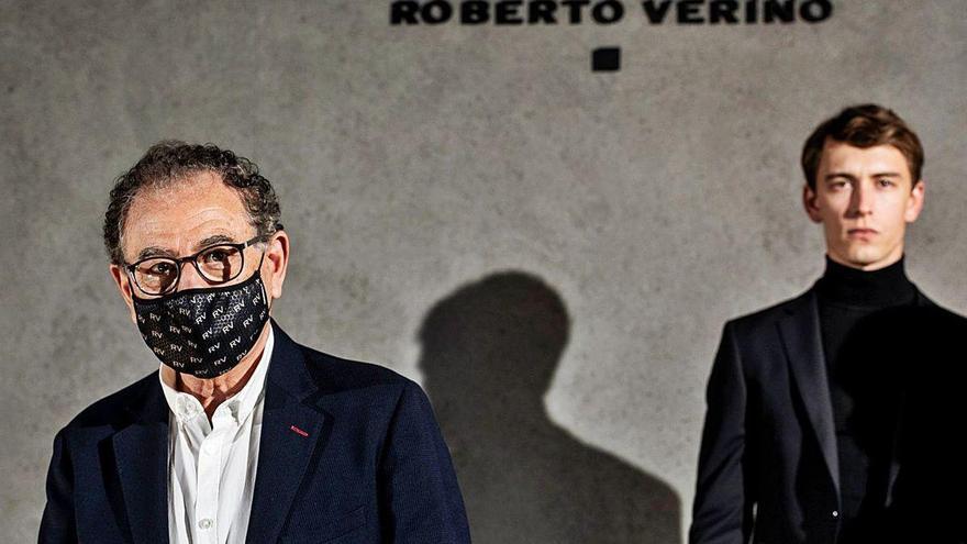 "Roberto Verino: ""Somos un país cainita"""