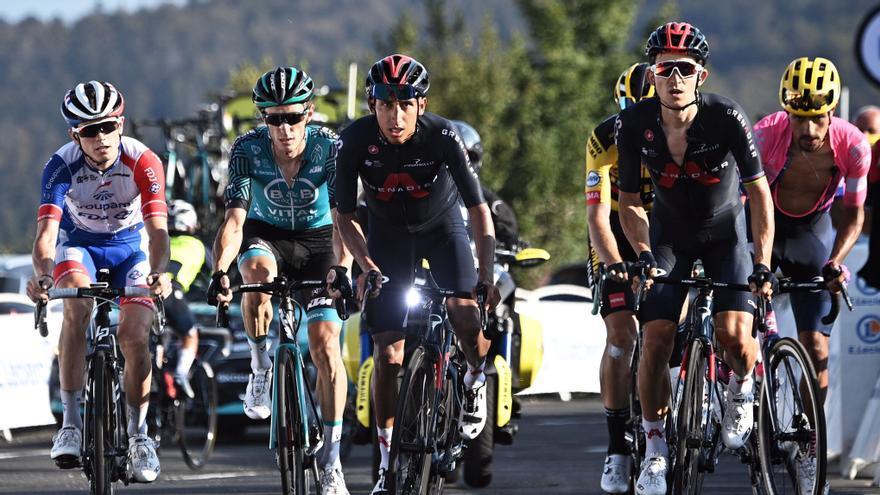 El Tour de Francia 2023 arrancará desde Bilbao