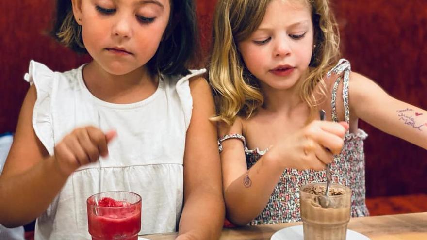 Eis essen auf Mallorca : Das sind die Lieblingssorten und die fünf beliebtesten Eisdielen der Einheimischen