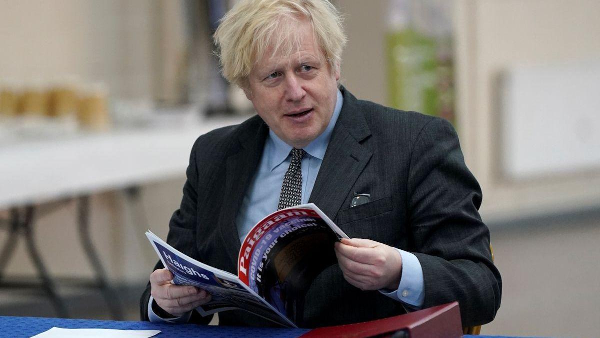 Londres solicita la adhesión al tratado Transpacífico en busca de nuevos mercados tras el Brexit