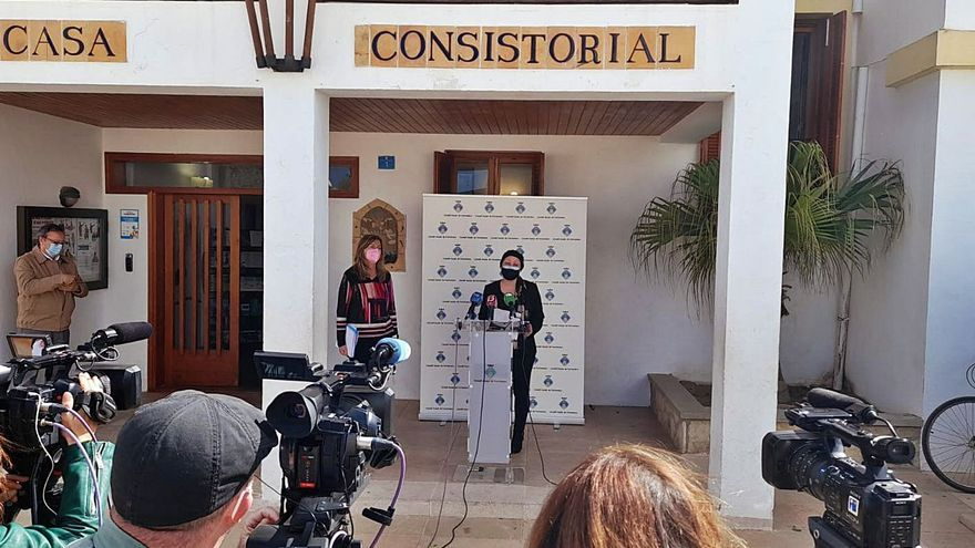 Formentera abre terrazas de bares pero la isla seguirá cerrada