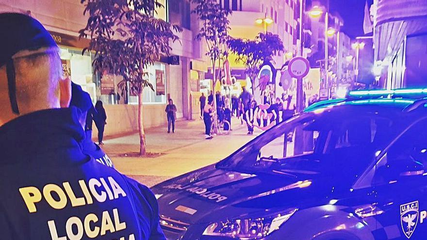 El Cabildo destina 467.710 euros para atender a 1.763 familias por la pandemia
