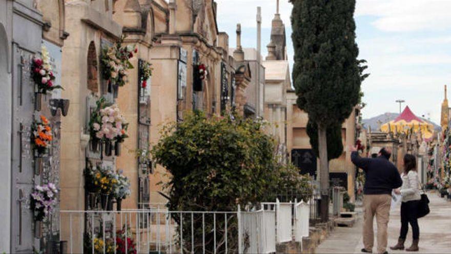 El Ayuntamiento de Elche prevé exhumar en el Cementerio Viejo a 16 represaliados