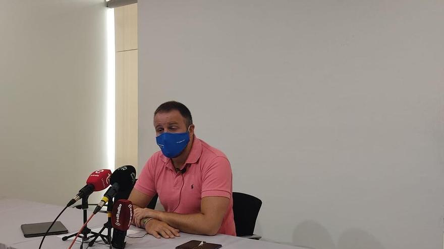El PP acusa al alcalde de Elche de ocultar un informe sobre las cuentas municipales